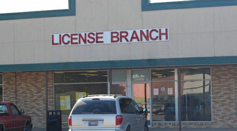 License Branch - Linton | Linton, IN