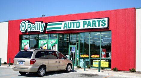 Reilly Auto Parts Coupons on Reilly Auto Parts   Greencastle  In