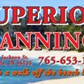 Superior Tanning Front