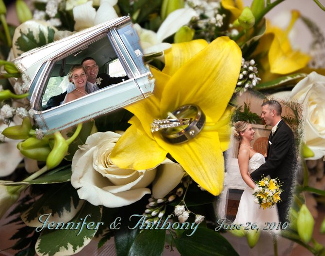 Wedding Day Coverage Time & Image Files on CD/DVD Only